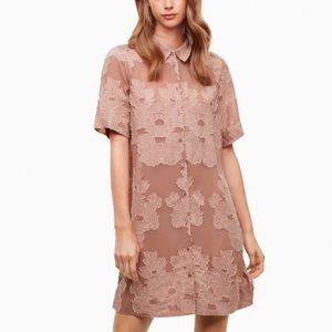 Wilfred    Hémistiche dress